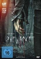 Pyewacket - [DE] DVD