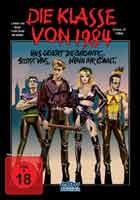 Die Klasse Von 1984 - [Class Of 1984] - [DE] DVD