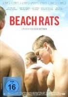 Beach Rats - [DE] DVD englisch