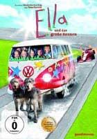 Ella Und Das Grosse Rennen - [Ella Ja Kaverite] - [DE] DVD