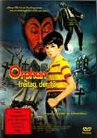 Orphan - Freitag Der 13 - [The Orphan] - [DE] DVD