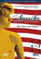 Amerika Und Nirgendwo - [The Toilers And The Wayfarers] - [DE] DVD