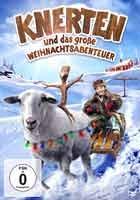 Knerten Und Das Grosse Weihnachtsabenteuer - [Ekspedisjon Knerten] - [DE] DVD