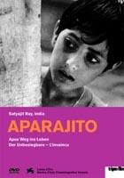 Aparajito - Der Unbesiegbare - Apus Weg Ins Leben - [CH] DVD bengalisch