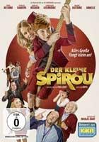 Der Kleine Spirou - [Le Petit Spirou] - [DE] DVD deutsch