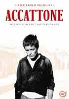 Accattone - Wer Nie Sein Brot Mit Tränen Ass - [DE] DVD