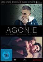 Agonie - [DE] DVD