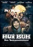 Hui Buh - Das Schlossgespenst - [DE] DVD