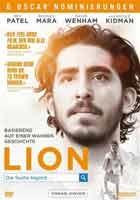 Lion - Der Lange Weg Nach Hause - [CH] DVD
