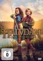 Halvdan Der Wikinger - [Halvdan Viking] - [DE] DVD deutsch