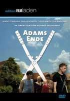 Adams Ende - [AT] DVD