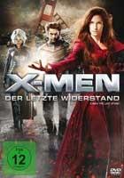 X-Men 3 - Der Letzte Widerstand - [DE] DVD