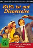 Papa Ist Auf Dienstreise - When Father Was Away On Business - [DE] DVD