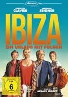 Ibiza - Ein Urlaub Mit Folgen - [DE] DVD