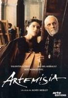 Artemisia - [FR] DVD französisch