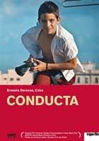 Conducta - [CH] DVD spanisch