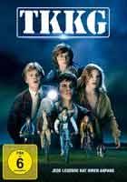 TKKG - Jede Legende Hat Ihren Anfang - [DE] DVD