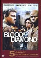 Blood Diamond - [DE] DVD