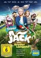 Super Jack Und Bruder Langohr - [Jack Bestelt Een Broertje] - [DE] DVD deutsch