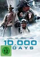 10000 Days - [DE] DVD