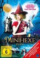 Fuxia Die Minihexe - [Foeksia De Miniheks] - (Neuauflage) - [DE] DVD