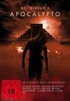 Apocalypto - [DE] DVD maya