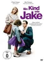 Ein Kind Wie Jake - [A Kid Like Jake] - [DE] DVD