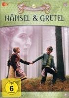 Hänsel Und Gretel (2006) - [DE] DVD