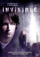 Unsichtbar - Zwischen Zwei Welten - [The Invisible] - [IT] DVD