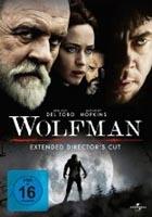 Wolfman - (Extended Director's Cut) - [DE] DVD