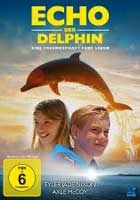 Echo Der Delphin - [Dolphin Kick] - [DE] DVD