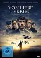 Von Liebe Und Krieg - [I krig & Kaerlighed] - [DE] DVD