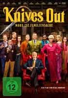 Knives Out - Mord Ist Familiensache - [DE] DVD