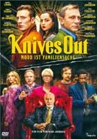 Knives Out - Mord Ist Familiensache - [CH] DVD