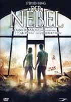 Der Nebel - [The Mist] - [DE] DVD