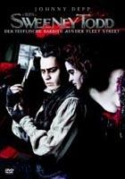 Sweeney Todd - The Demon Barber Of Fleet Street (2007) - [DE] DVD