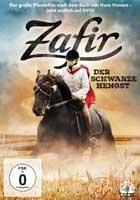 Zafir - Der Schwarze Hengst - [DE] DVD deutsch
