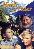 Heidi Und Peter (1955) - [CH] DVD schweizerdeutsch