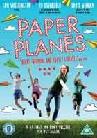 Papierflieger - [Paper Planes] - [UK] DVD englisch