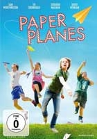 Papierflieger - [Paper Planes] - [DE] DVD