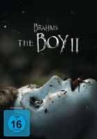 Brahms - The Boy II - (Director's Cut) - [DE] DVD