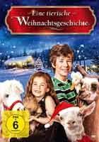 Eine Tierische Weihnachtsgeschichte - [My Dad Is Scrooge] - [DE] DVD