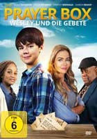The Prayer Box - Wesley Und Die Gebete - [DE] DVD