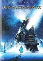 Der Polarexpress - [The Polar Express] - [DE] DVD