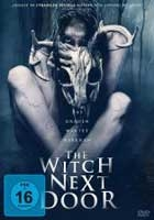 The Witch Next Door - [The Wretched] - [DE] DVD