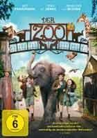 Der Zoo - [DE] DVD