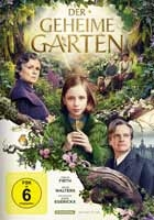 Der Geheime Garten - [The Secret Garden] (2018) - [DE] DVD