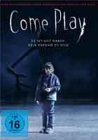 Come Play - [DE] DVD