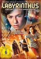 Labyrinthus - Ein Virtuelles Abenteuer - [DE] DVD
