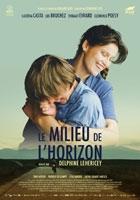 Le Milieu De L'horizon - [CH] DVD französisch